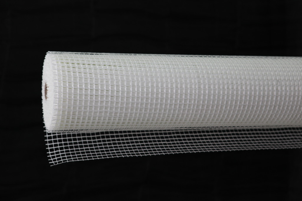 Rede Fibra de Vidro MKR110